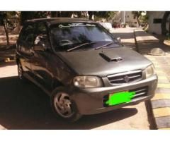 Suzuki alto VXR Model 2008 Single Hand Used New Seats Sale In Karachi
