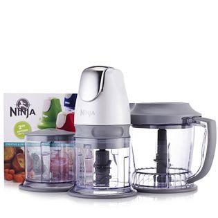Ninja Food Processor