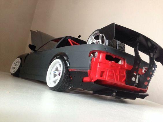 Best Rc Drift Car