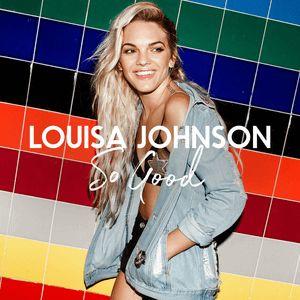 Louisa Johnson – So Good acapella