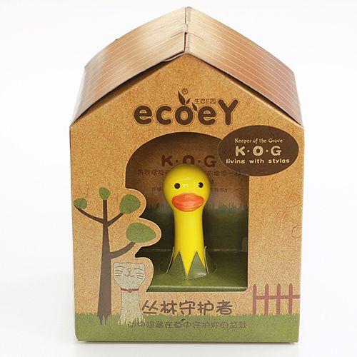 Tanaman Mini dengan Binatang – Animal Mini Plant Duck Rp 100.000
