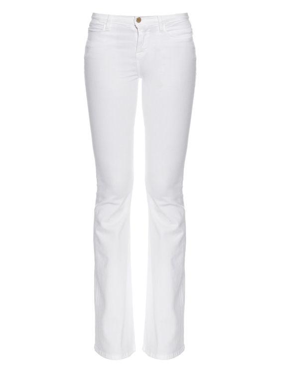 Le High Flare high-rise jeans | Frame Denim | MATCHESFASHION.COM