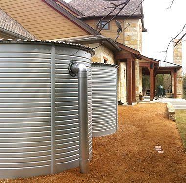 Rainwater Harvesting Systems, Inc.: