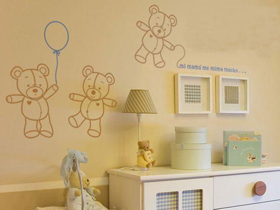 Decoracion consultorios medicos pediatras buscar con - Decoraciones para bebes ...