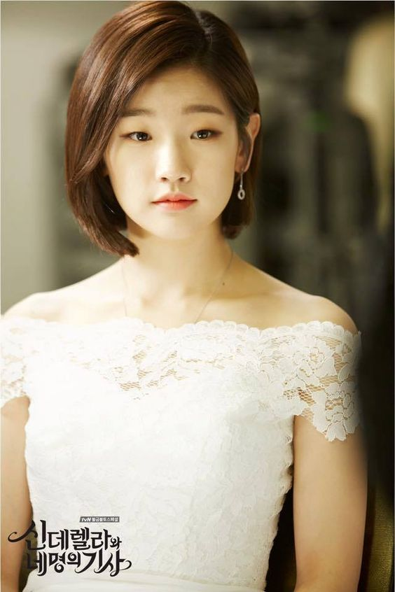 Park So Dam on @dramafever, Check it out!