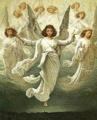 Coros angelicos