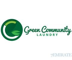 Green Community Laundry