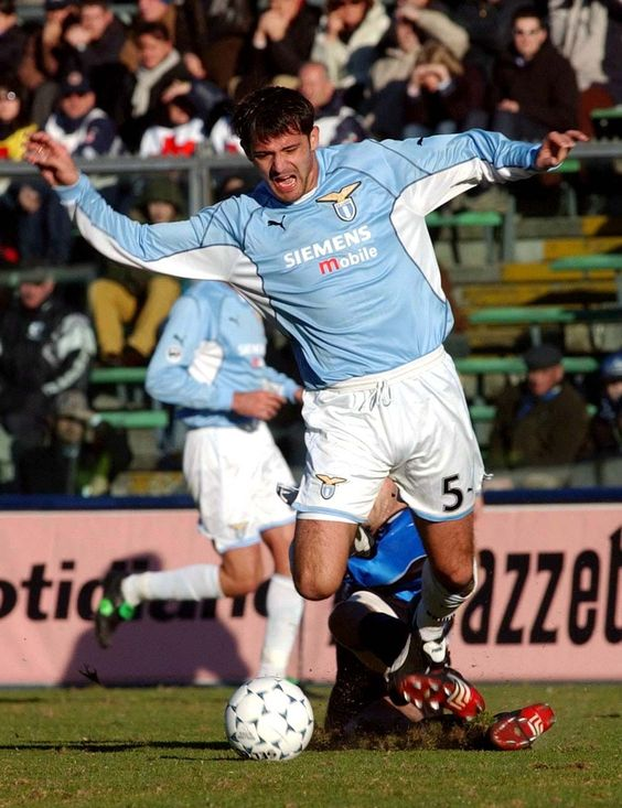 Dejan Stankovic - SS Lazio