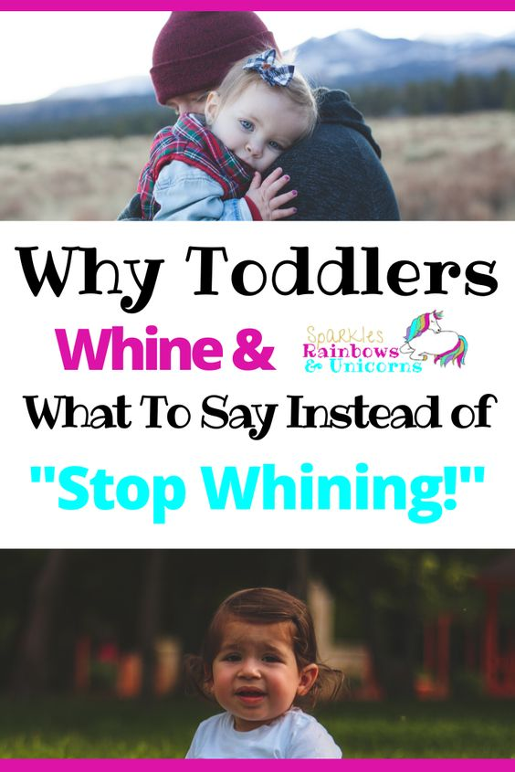 "Losing your mind from your whiny toddler. Ever just think ""Why is my  toddler always whining? Do you wonder if your toddler is spoiled? Read  on to find out why your toddler is whining!"