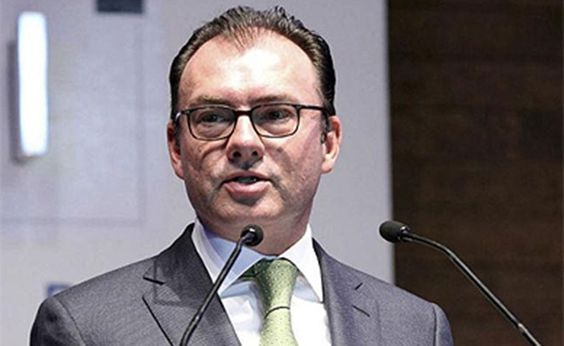 Paquete económico protege creación de empleo, afirma Videgaray