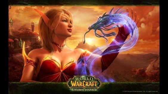 World of Warcraft  The Burning Crusade - Complete Soundtrack