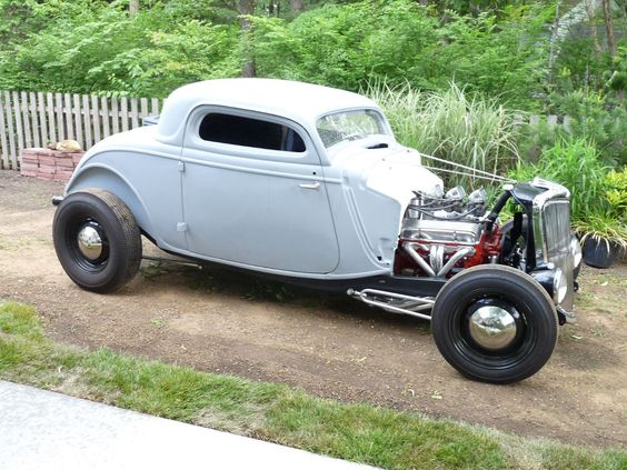 1934 ford 3 window coupe hot rods love those muscle for 1934 ford 3 window coupe pictures