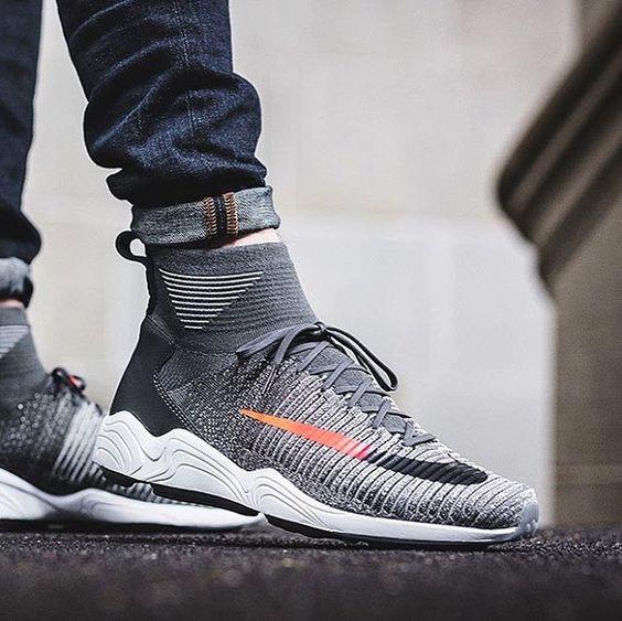 Nike News - Nike Redefines Look and Feel of Fast Running   SNEAKERS SS17    Pinterest   Nike zoom, Running and Pegasus