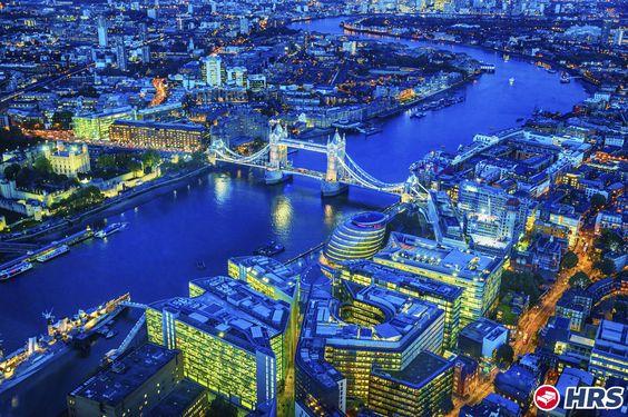 Sightseeing in #London. Besucht Madame Tussauds, die Tower Bridge oder den Buckinghampalast. Nach einem anstrengenden Tag könnt ihr euch in das 3-Sterne #Hotel Queens Drive zurückziehen. Bucht das DZ zu zweit inkl. Frühstück für nur 81,83€.