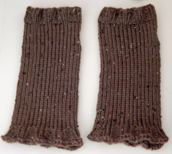 Knitting Mittens On A Loom : Loom knit and gloves on pinterest