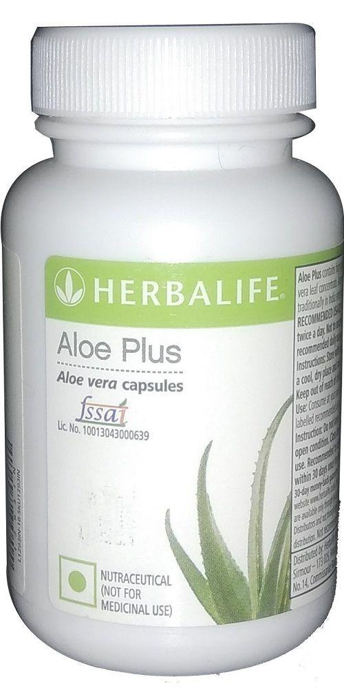 Herbalife Aloe Plus 60 Tablets Herbalife Aloe Herbalife Aloe