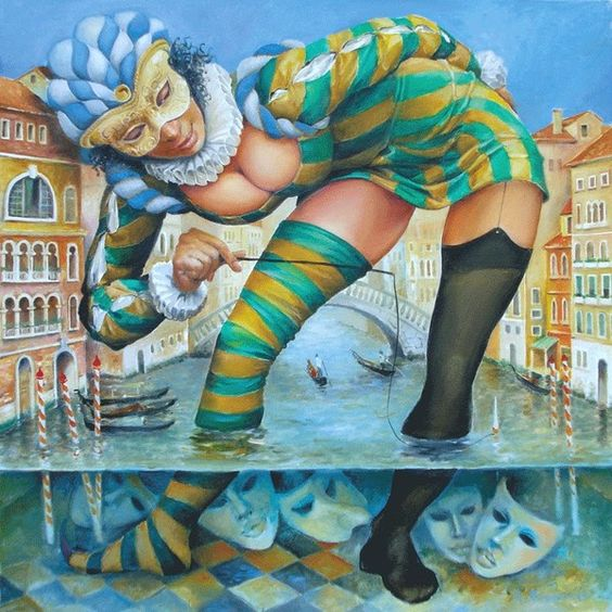 Andrius Kovelinas art: