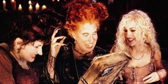 There's Actually A Good Reason To Make A 'Hocus Pocus' Sequel #Entertainment_ #iNewsPhoto