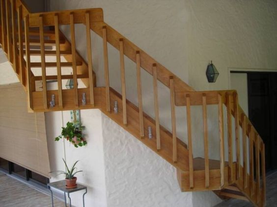 Railings For Stairs, Railings And Interior Stairs On Pinterest