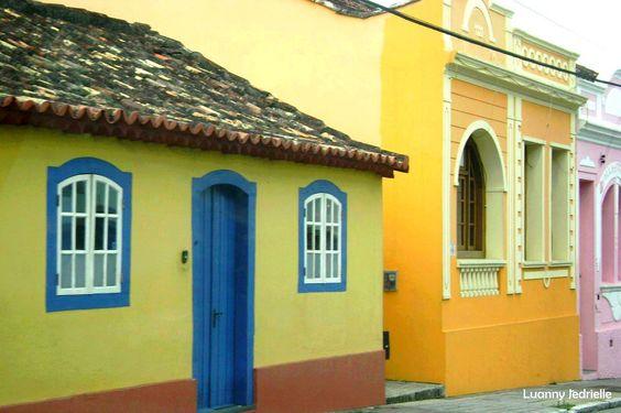 São José, Santa Catarina, Brasil by Luanny Jedrielle via Flickr #brasil #brazil #santacatarina #sãojosé