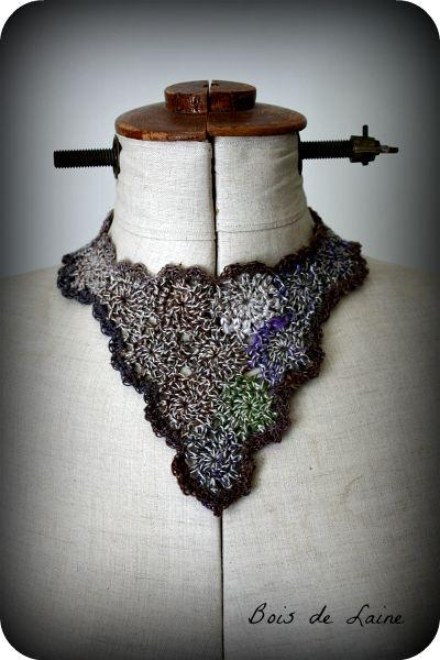 collier de mai N°3