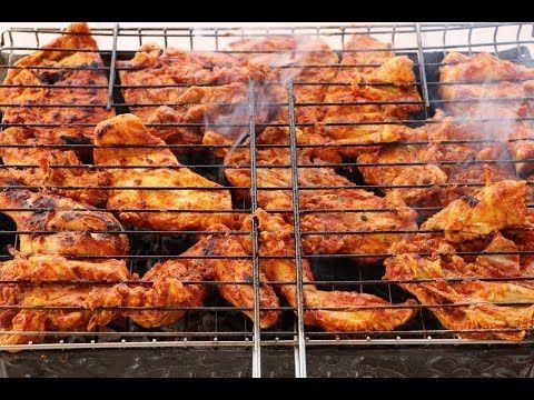 663 تتبيلة مميزة ولذيذة جدا لدجاج المشوي على الفحم او في الفرن افضل من المطاعم مع رباح الحلقة 495 Youtube Food Recipes Meat Recipes