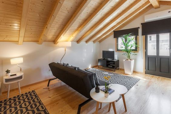 Apartamento em Porto, Portugal. Located in one of the most famous streets of…