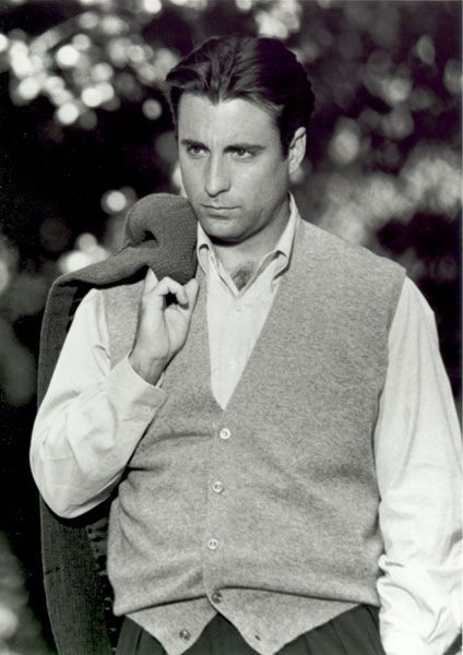 Andy Garcia The Godfather III When A Man Loves A Woman