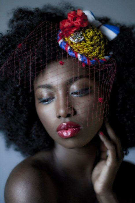 Etsy is full of fun headpieces and hats to incorporate into a shoot!