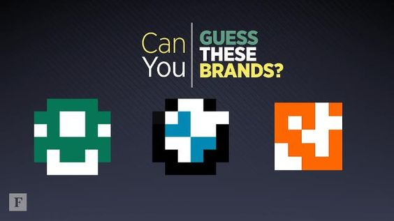 The Science Behind Brands' Colors