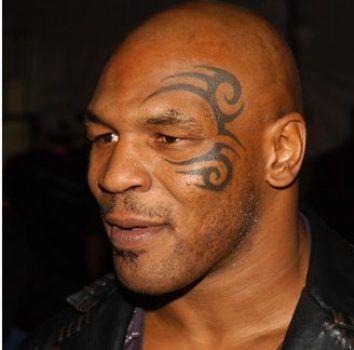 """Mike Tyson adota lado """"bom moço"""" e quer atuar em musicais"""