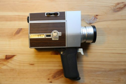 VTG-Cinemax-C-402-Super-8-Automatic-Film-Camera-and-Instruction-Booklet