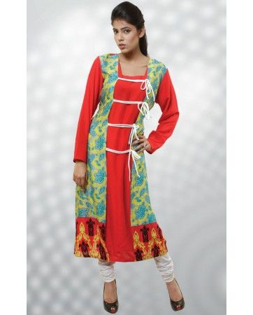 20. 2 Piece fully stitched Linen Casual Designer Dress by Dicha ...