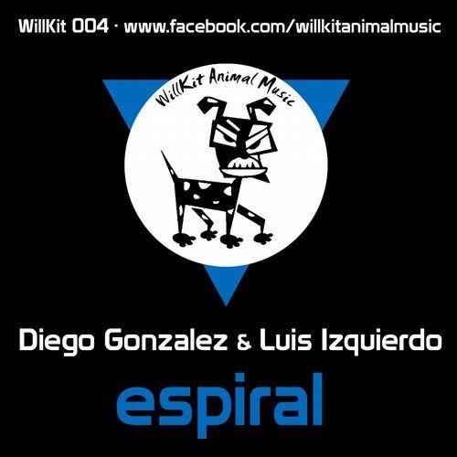 Luis Izquierdo, Diego Gonzalez - ESPIRAL - http://minimalistica.me/techno/luis-izquierdo-diego-gonzalez-espiral/