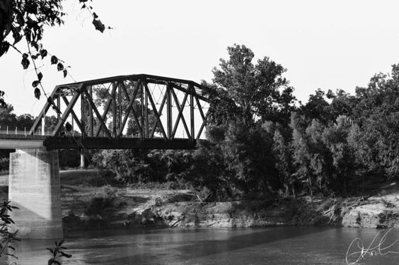Check out this item in my Etsy shop https://www.etsy.com/listing/267282099/brazos-bridge-in-wallis-3-by-ashley