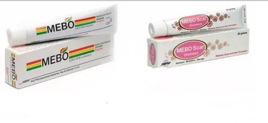 ميبو سكار Mebo Scar لعلاج الندوب الناجمة عن الجرح أو الحرق Scar Sca