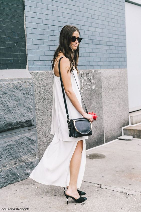 Simple, classy, and chic