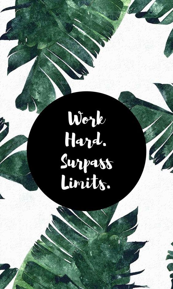 Frases Motivacionais para Wallpaper Celular