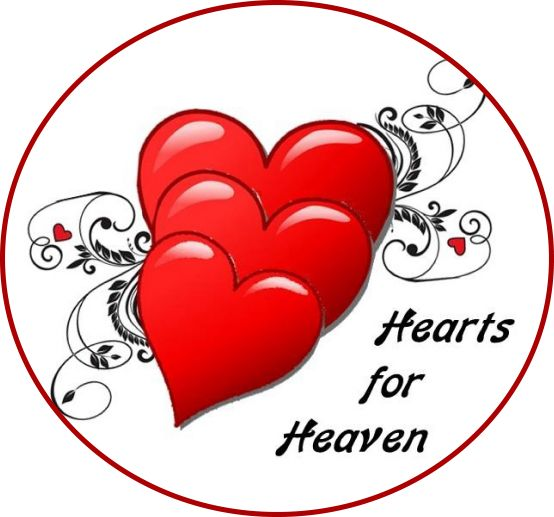 Hearts for Heaven, Teaching Biblical Truth for life with Radio Show Host Nora White. New shows are posted every Wednesdays....