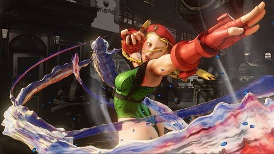 Street Fighter V DLC Characters Still In Conceptual Stages, Might Be Released One At A Time - http://eleccafe.com/2015/12/28/street-fighter-v-dlc-characters-still-in-conceptual-stages-might-be-released-one-at-a-time/