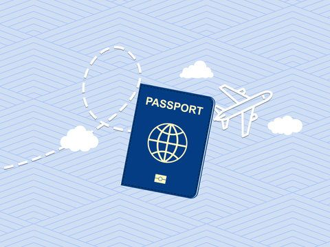 How To Replace A Passport That Is Lost Stolen Or Expired