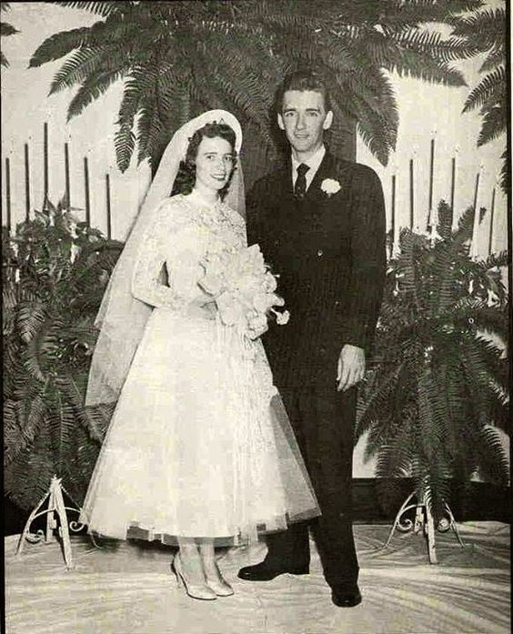 july 9 1952 june carter and carl smith got married
