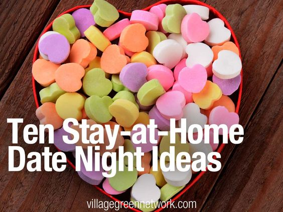 ten stay at home date night ideas more so for married couples