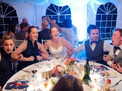 8 jeux de mariage qui marcheront à tous les coups (et qui ne sont pas ringards !)