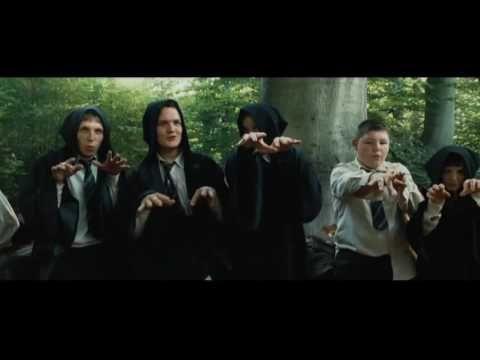 Draco Malfoy Believer Youtube Malfoy Draco Malfoy Draco