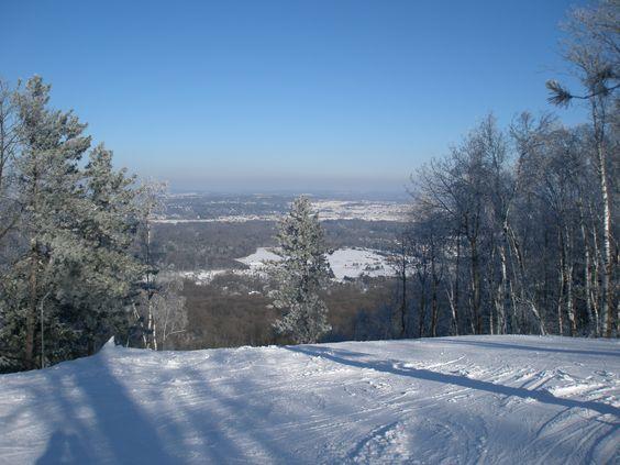 Granite Peak Wausau Wi Down Hill Skiing Wish I Could
