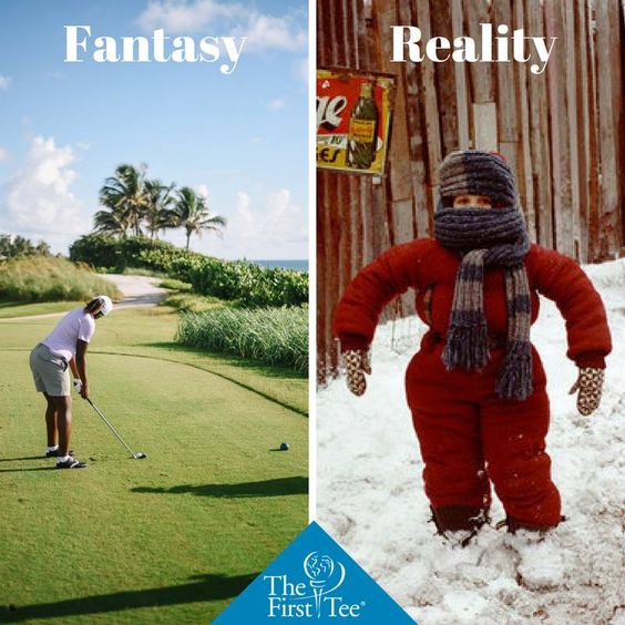 So true. Spring please hurry up!! #GolfTruth | Rock Bottom Golf #RockBottomGolf