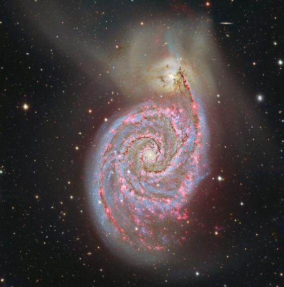 Звёздное небо и космос в картинках - Страница 30 98a4ee0445a00d0aeb1792e163317b5f