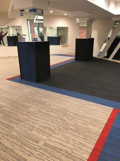 Carpet Installation New York