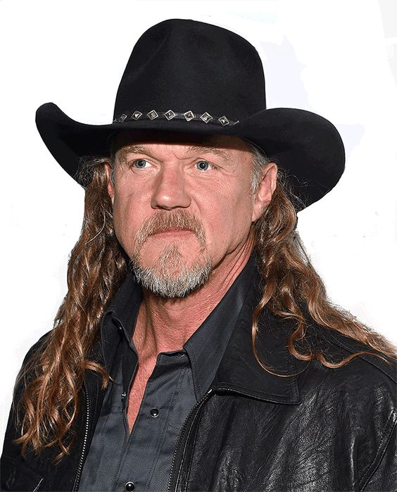 Trace Adkins | Here's What Country Singers Look Like Without Hats